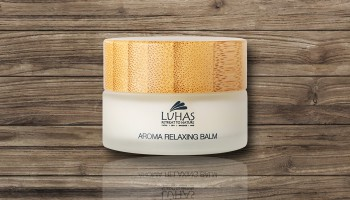 Luhas Aroma Relaxing Balm