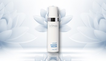 Sophia Cell Reversion Cleansing Emulsion